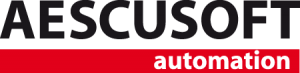 Aescusoft Logo