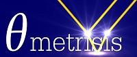 Theta Metrisis - Logo
