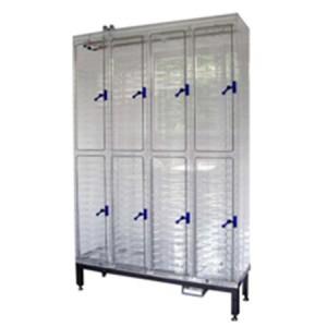 reticle-storage